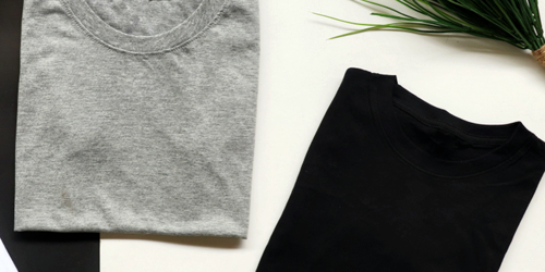 Cotton T-shirts from Egyptian Cotton
